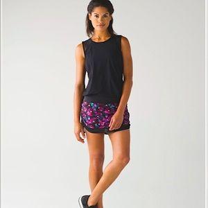 Lululemon Hotty Hot Skirt ||